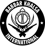 [Babbar Khalsa International logo]