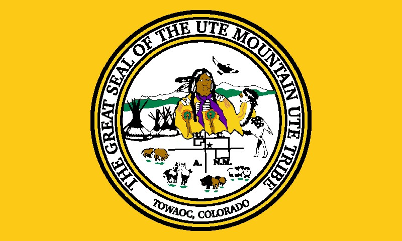 [Ute Mountain Ute Tribe