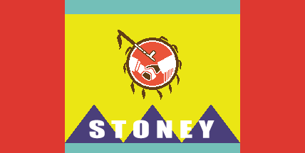 [Stoney First Nation