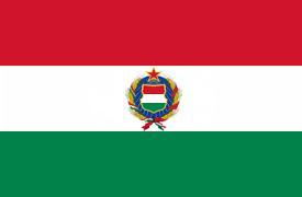 [Hungarian State Flag