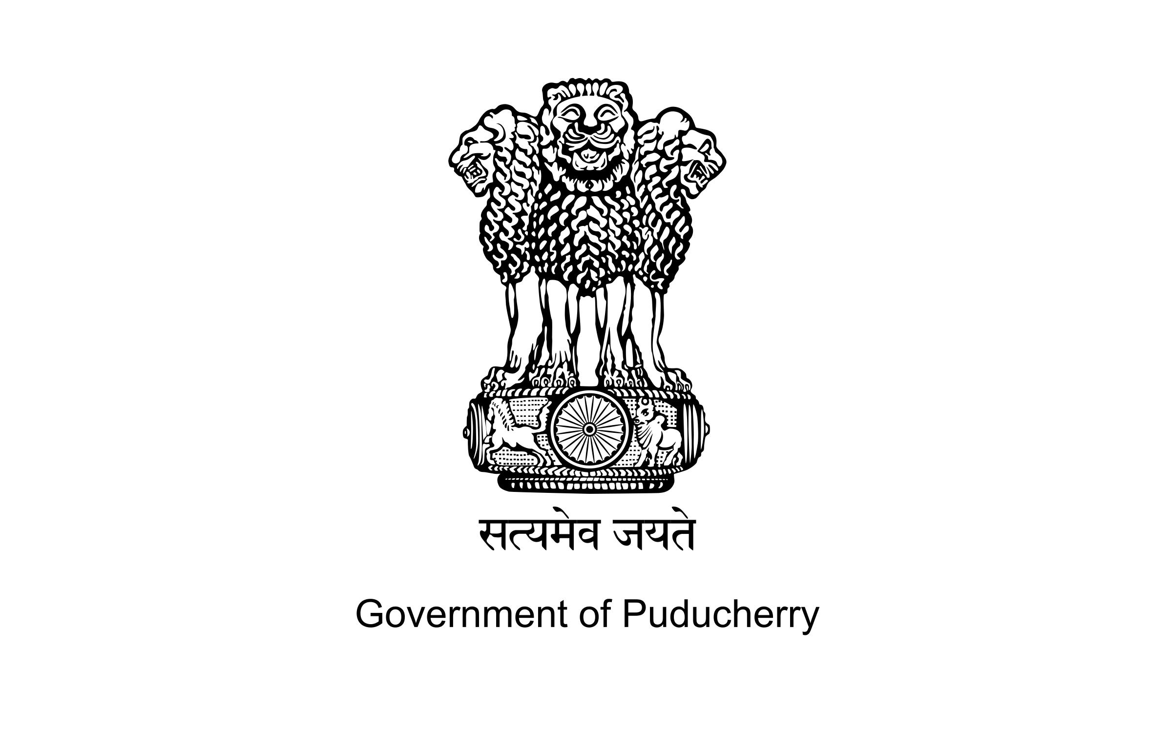 [Puducherry government