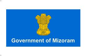 [Mizoram government flag