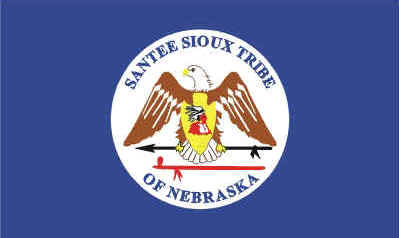 [Santee Sioux Nation