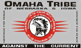 [Omaha Tribe of Nebraska