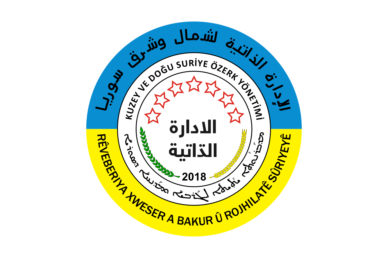 [Self-Administration in North and East