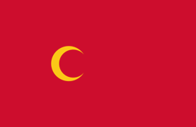 [Ottoman flag