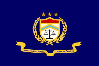 [Bureau of Alcohol, Tobacco, Firearms and