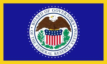 [Flag of Board of Governors of