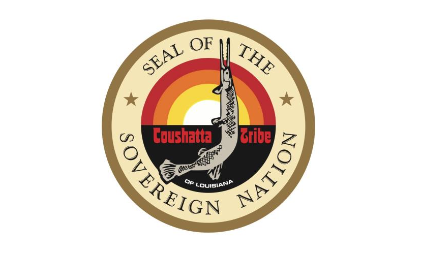 [Coushatta Tribe of