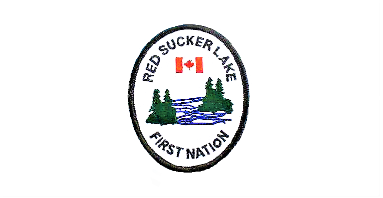 [Red Sucker Lake