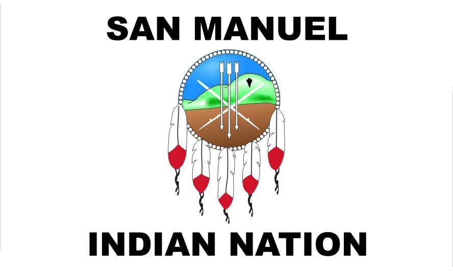 [San Manuel Band of Mission