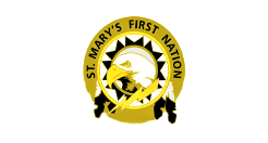 [Saint Mary's First Nation